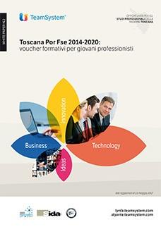 Toscana Voucher per giovani Professionisti