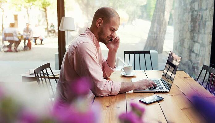 I vantaggi dello Smart Working - Blog di LYNFA
