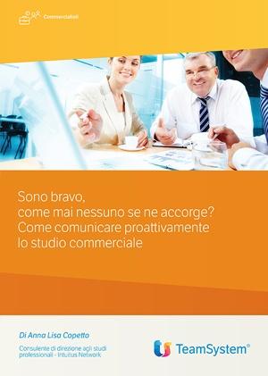 Come comunicare proattivamente lo studio commerciale