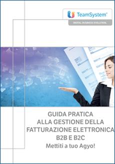 Guida fatturazione elettronica B2B e B2C