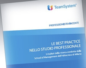 Le Best Practice nello studio professionale